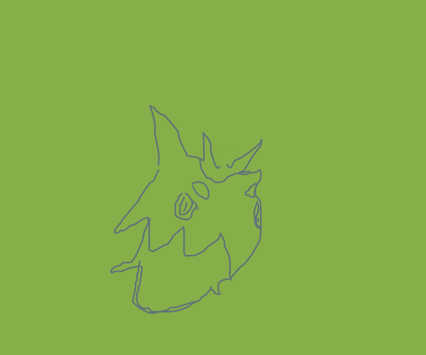 Pupitar (Pokémon)