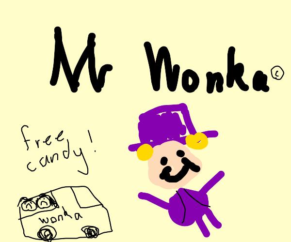 Award Winning Candy Maker