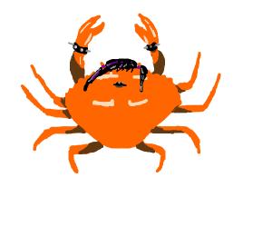 Emo Crab