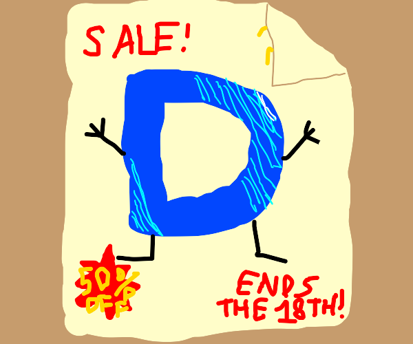 Drawception is on sale!