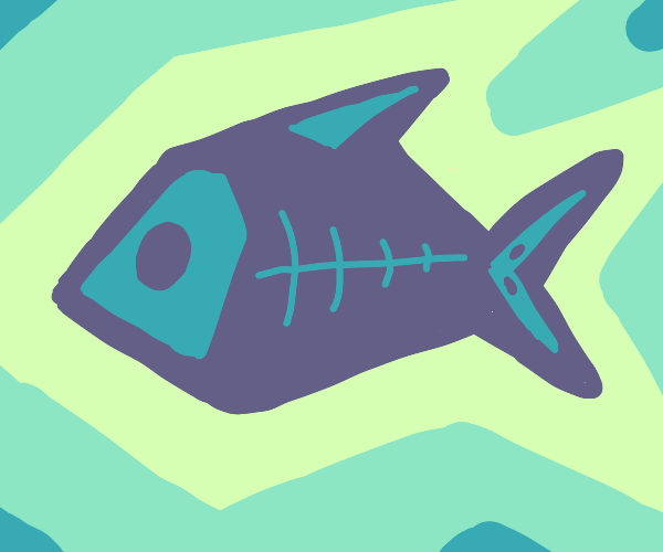 X-ray Fish