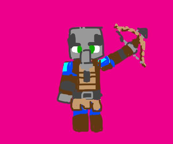 pillager (minecraft)