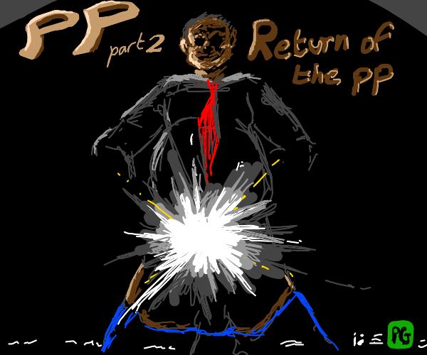 pp part 2 return of the pp