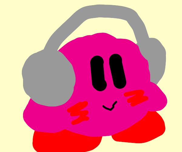 Milky Way Wishes (Kirby)