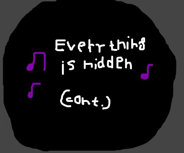 Dear Evan Hansen, (cont. song)