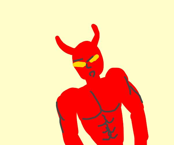 Toned Devil