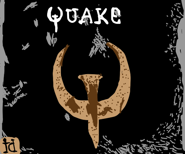 Quake 1 (by id Software)