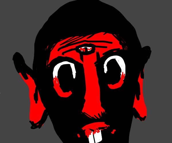 "Michael rosen demonic ""noice"""