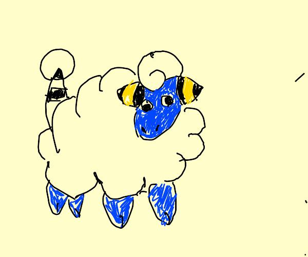 Mareep(Pokemon)