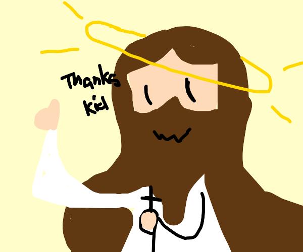happy late birthday jesus