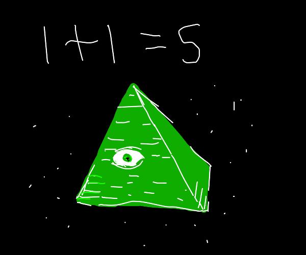 math conspirancy