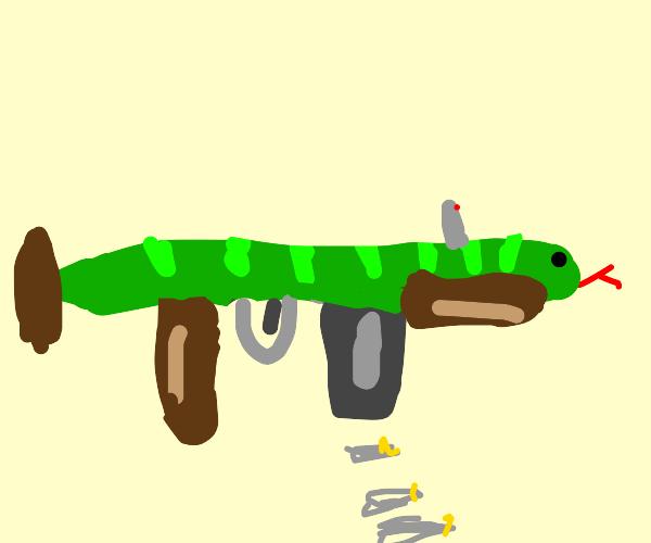 snAK-47