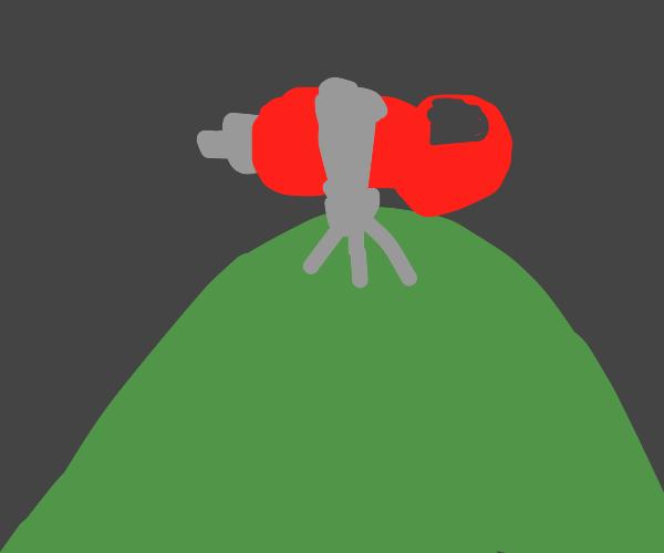 turret hill