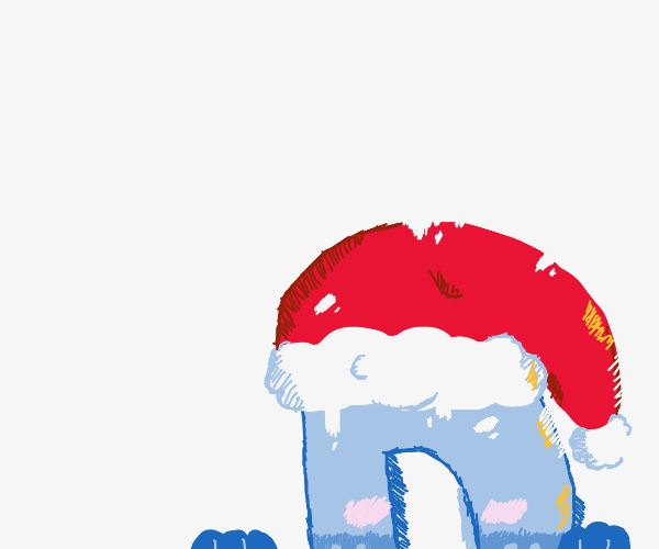 Christmas at Drawception