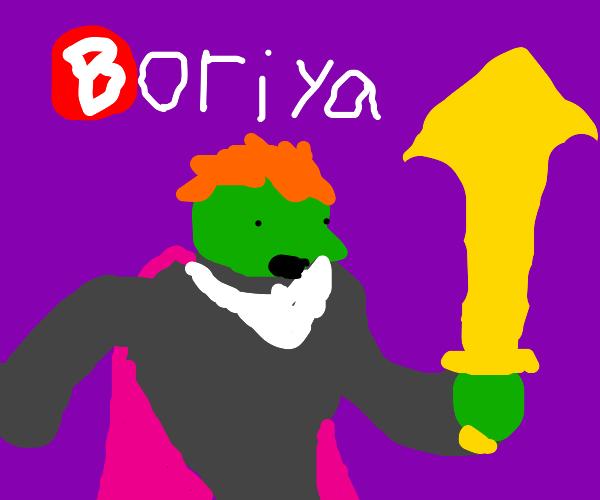borya