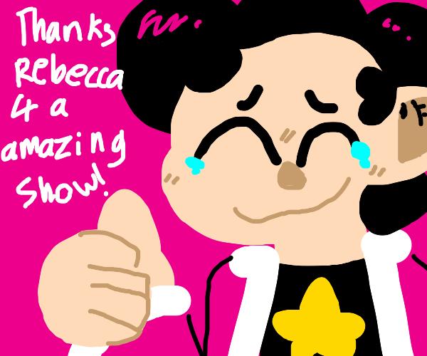 Farewell, Steven Universe!