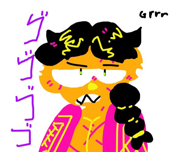 tribal jojo guy