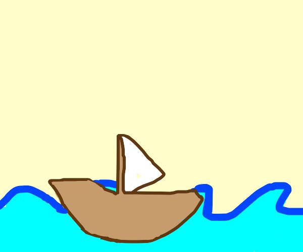 Sailboat