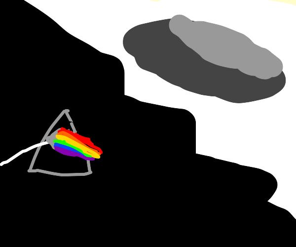 Led Zep vs Pink Floyd