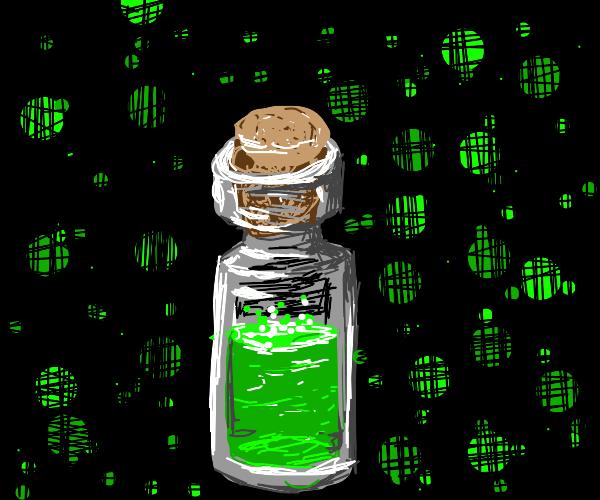 potion vial