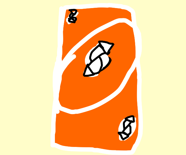 Reverse Uno