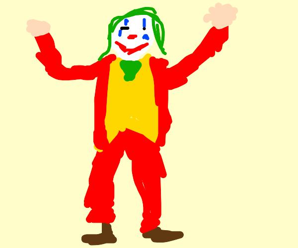 Joker (2019 movie)
