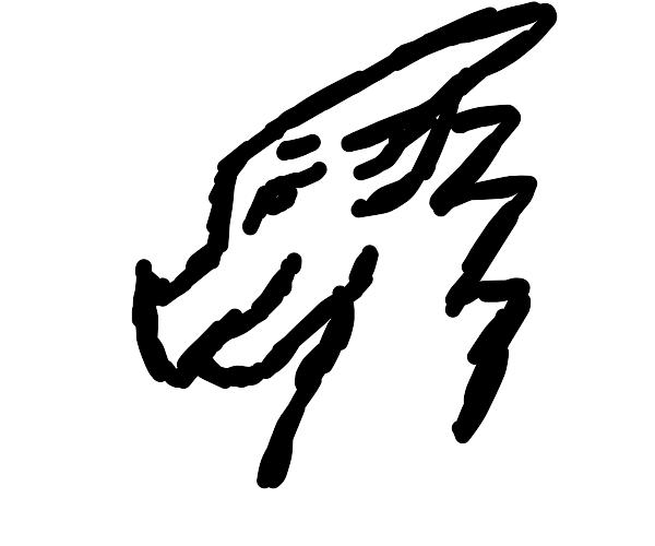 Dragon (gj btw)