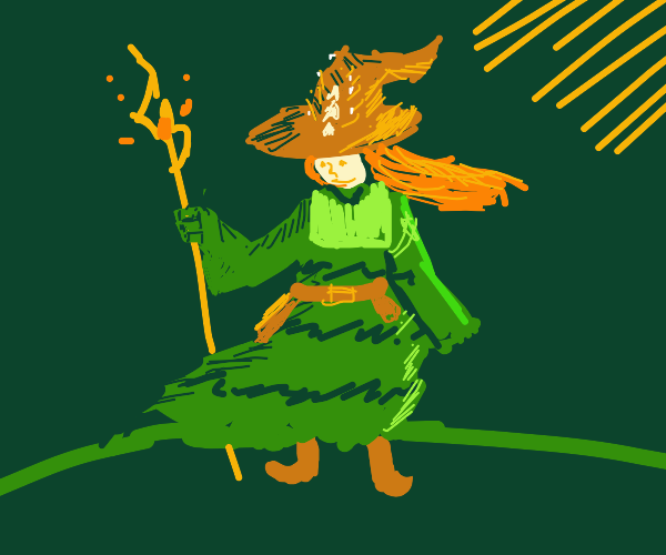 Elite Witch