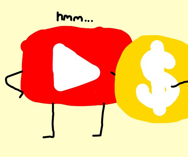youtube in 2020