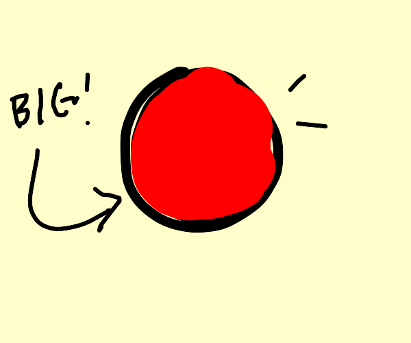 the big button!