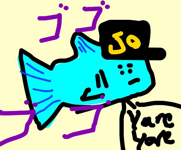 JOE TAZUNA !!!!!!!!!!!!!!!!!!!!!!!!!