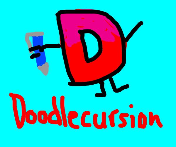 Bootleg Drawception