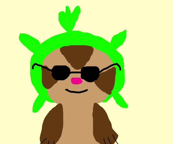 Chespin hype!