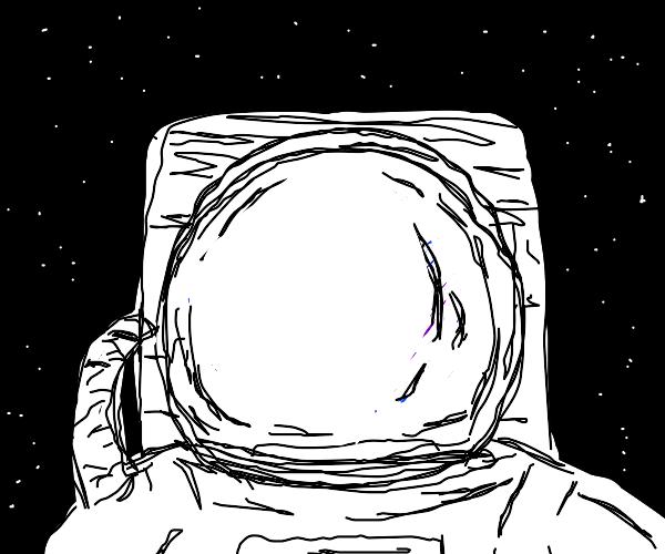 Astronaut :)