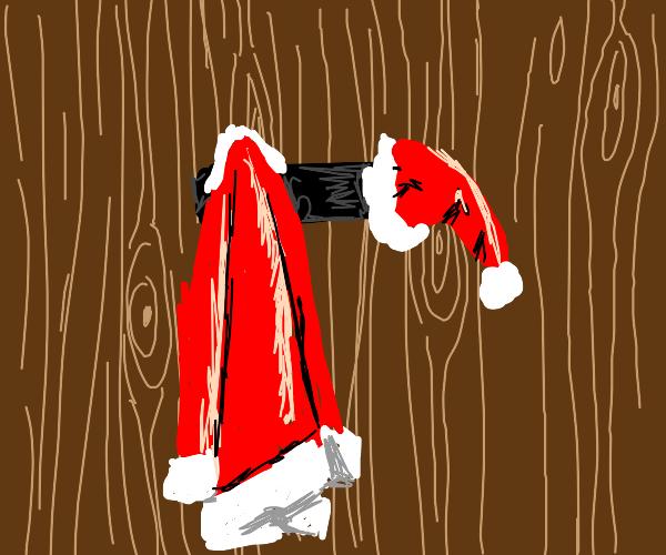 Santa Claus' Jacket