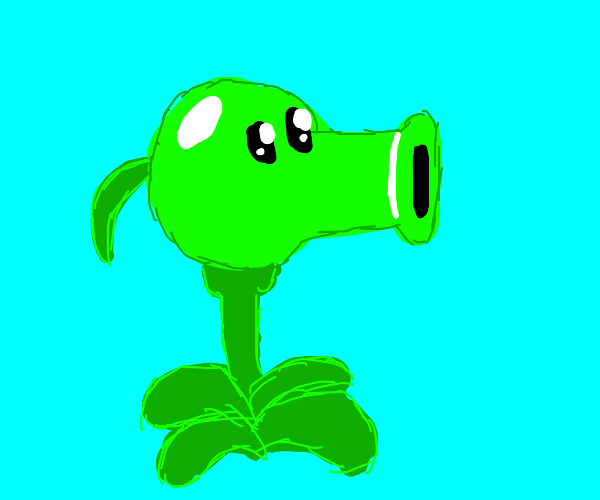 Plants vs. Zombies plant