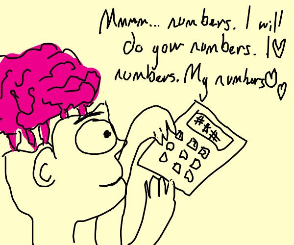 Brainy Accountant