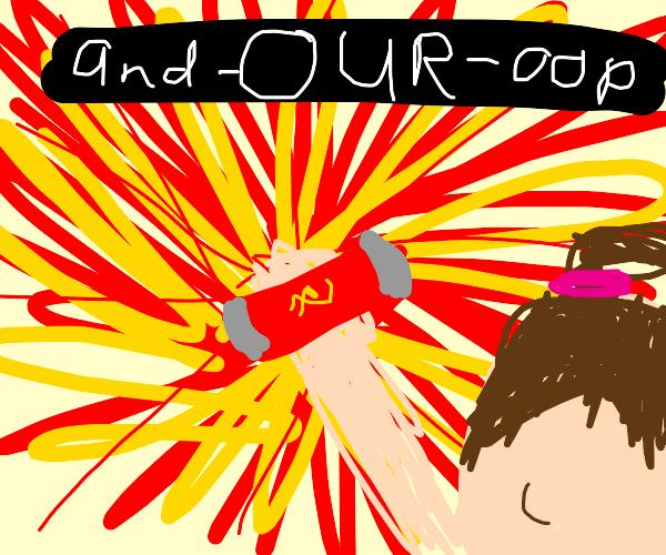Communist VSCO Girl