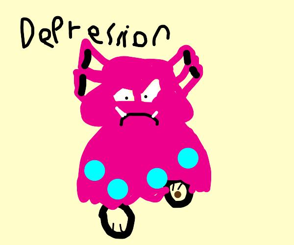 Controversial Pokemon