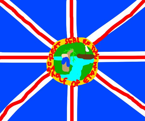 Florida joins the United Kingdom