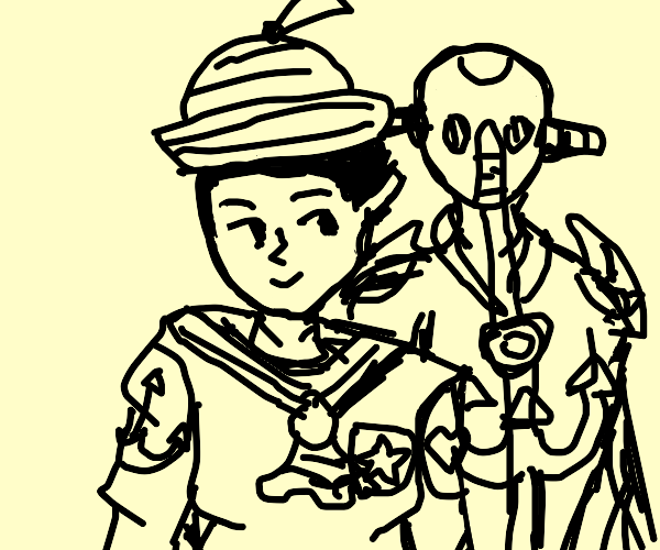 Jojolion and Soft and Wet (I think)