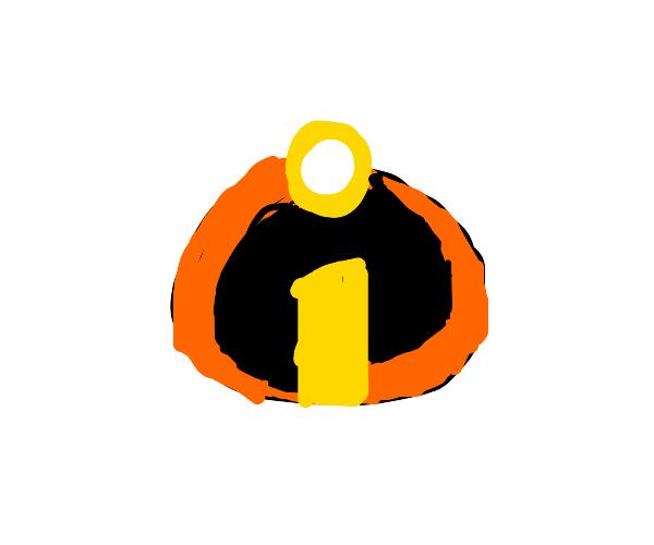 The Incredibles logo