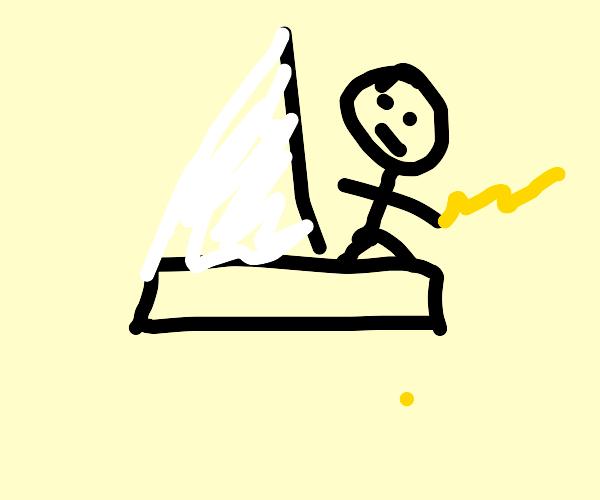 Zeus Sailing
