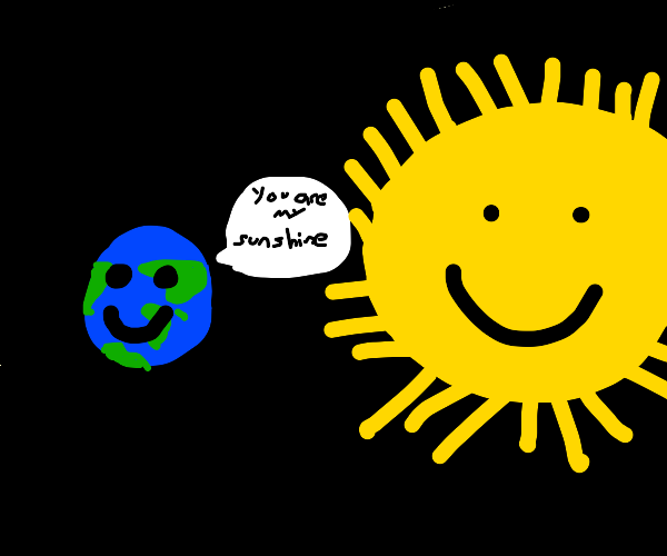 You are my sunshine (cont.)
