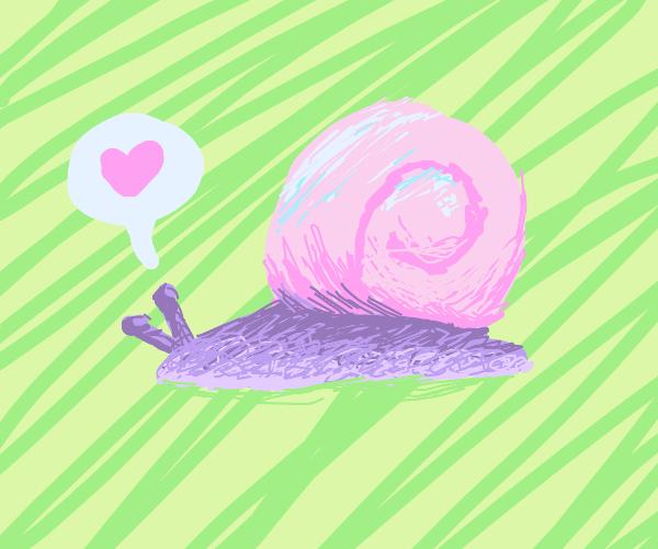Friendly snails :)