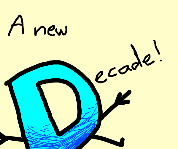Drawception wishes a happy New year