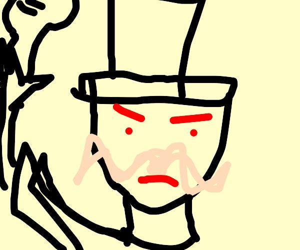 Furious Chef