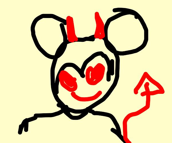 Satanic Micky
