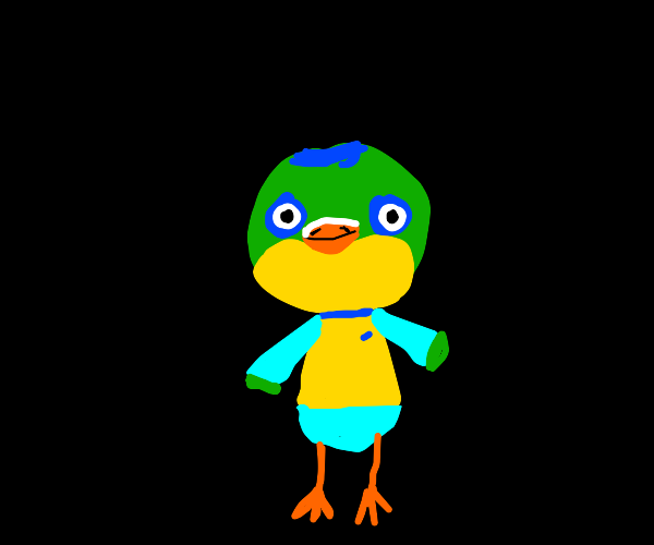 Jitters from animal crossing