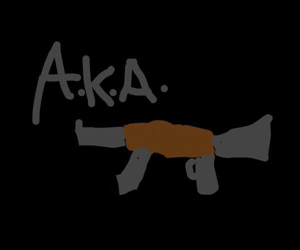 A.K.A AK47